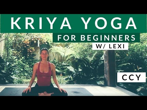 sattvic-tradition-kriya-yoga-for-beginners---what-is-kriya-yoga?