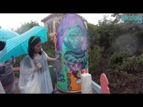 Exploring Shanghai Disneyland | Travel with KKday