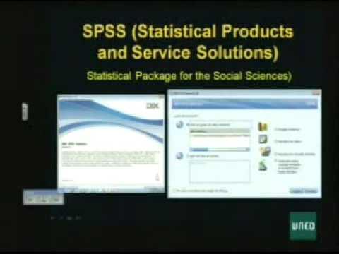 Uso de métodos estadísticos para la investigación cuantitativa.
