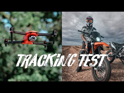 Autel Evo 2 Pro Tracking Test - What a MESS!