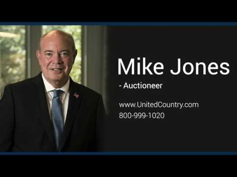 Oil and Gas Prices Impact Auction | Mike Jones Live on the Michigan Radio