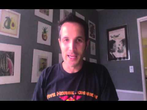 Why Are Raw Food Leaders So Crazy?