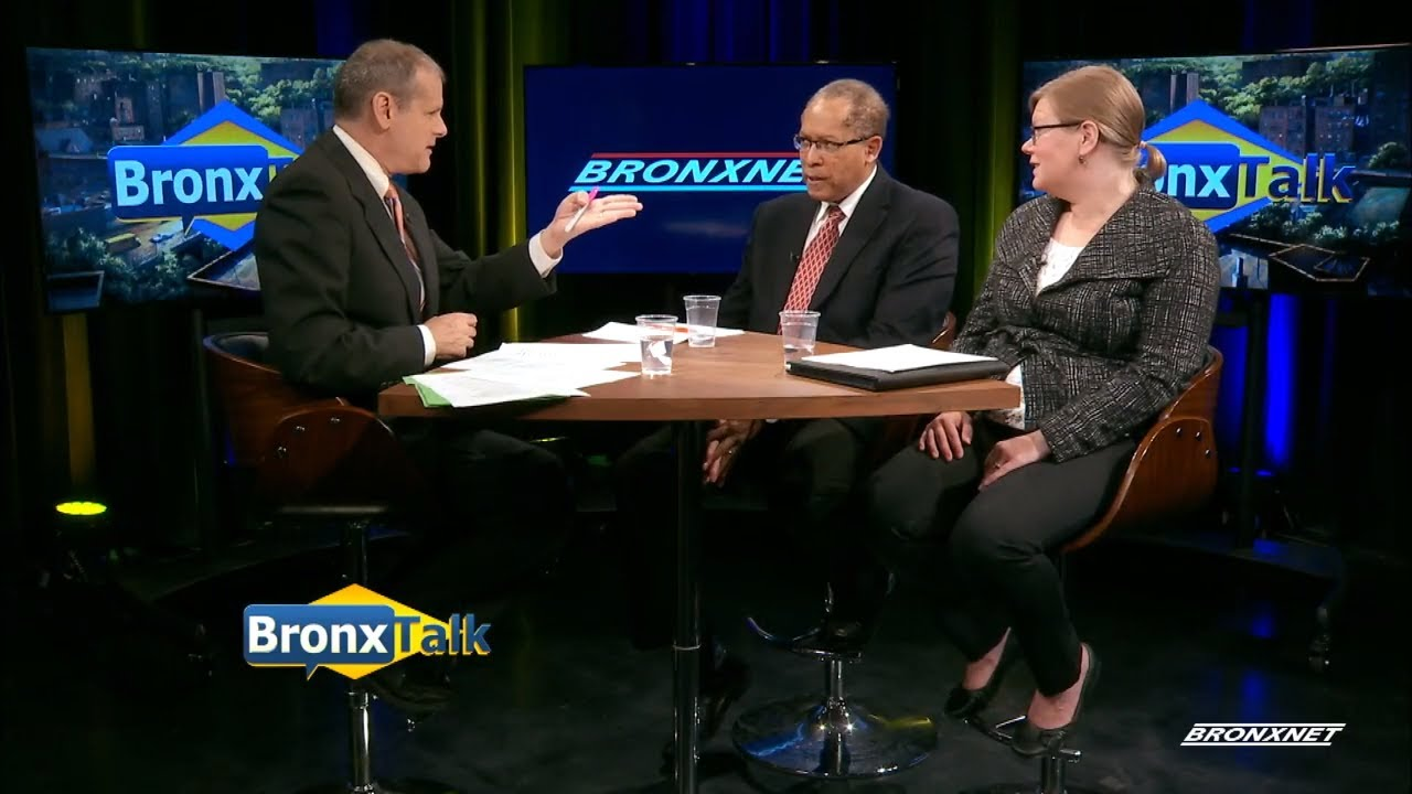 Gifted & Talented Programs | BronxTalk, Sep 16, 2019