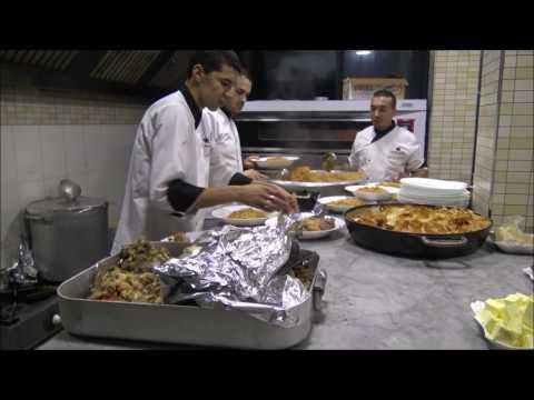 Chef Remiki Mahmoud - annaba