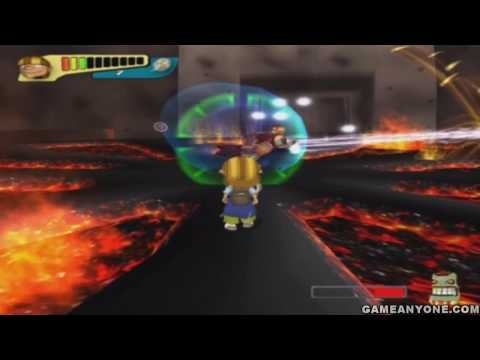 "Rocket Power: Beach Bandits - [HD] - Part 52 - [Level 50 - ""Golem Senior vs. Rocket Power""]"