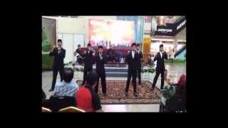 Hambamu Allah by Kumpulan Nasyid Maqamul Amin (Brunei)