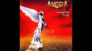 Watch Angra Evil Warning video
