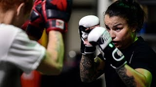 Rocky's Return: Raquel Pennington fights back from injuries for UFC title shot