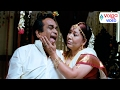 Brahmanandam First Night Romantic Comedy Scenes - Volga Videos video