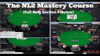 the nl2 mastery course full ring section preview