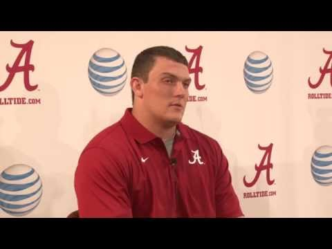 Ryan Kelly Press Conference 3.30.2015