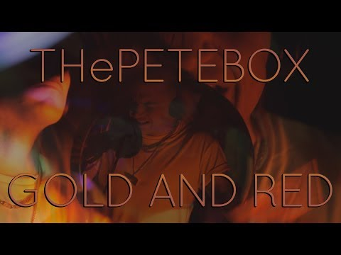 THePETEBOX - Gold and Red - Use The Fire // Beatbox Album Mp3