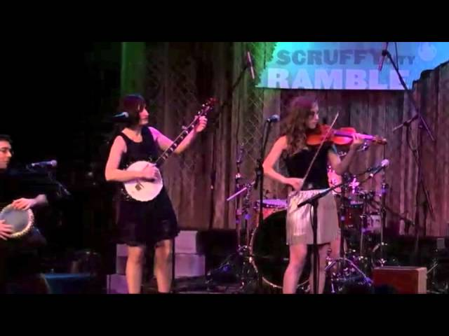 "Harpeth Rising - ""Norwegian Wood"" (Beatles Cover)"