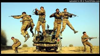 """ISPR Latest Song 2017 """"Ae Watan Tere Bhala ho"""" Official ISPR 14 August 2017 Song"""