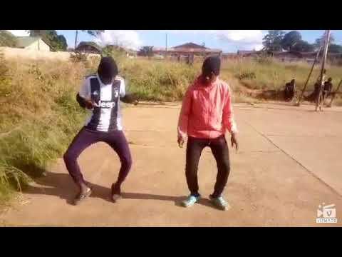 Mosquito dance mixed with Chimwemwe