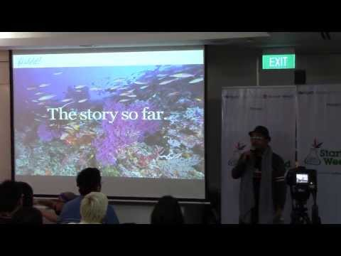 Startup Weekend Manila 5 - Final Pitches (pt2)