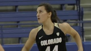 HIGHLIGHTS: Colorado Routs Air Force | Stadium