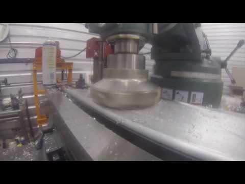 Milling Machine Tooling