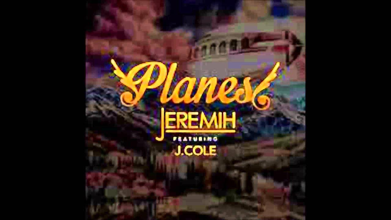 Jeremih cole planes youtube jpg 1920x1080 Jeremiah planes 5a118a413130