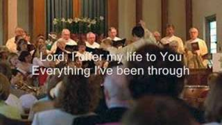 Cover images I Offer My Life -Don Moen