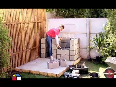 H galo usted mismo programa del 01 septiembre 2013 youtube for Sodimac terraza y jardin