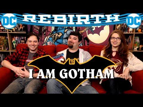 Batman: I Am Gotham (Tom King's #Batman) on Back Issues