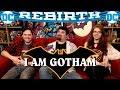 Batman: I Am Gotham on Back Issues