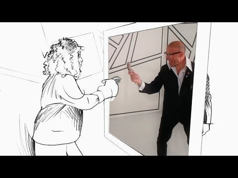 Harry Hill's Take On Me (A-ha) - BBC Children in Need: 2013 - BBC