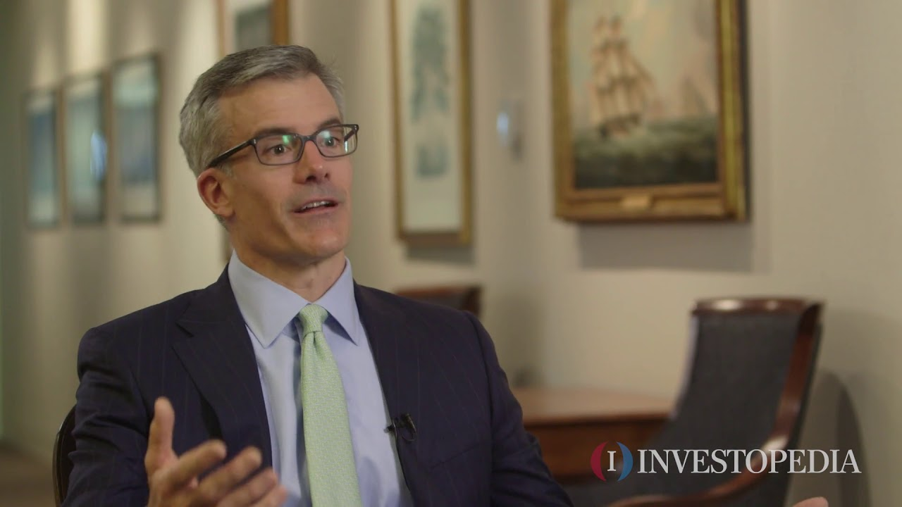Vanguard's Tim Buckley on Being a Leader - YouTube