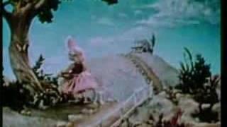 Mother Goose: Little Miss Muffet (1946) thumbnail