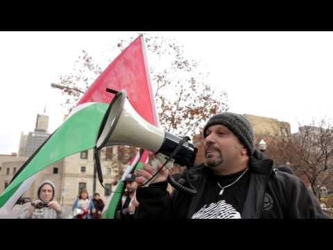 Free Palestine Rap