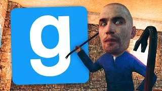THE RETURN OF GARRY'S MOD! (Garry's Mod Death Run) thumbnail