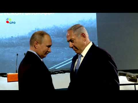 PM Netanyahu's Remarks at Ceremony at Jewish Museum in Moscow