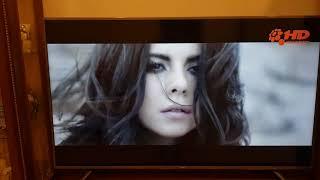 Обзор телевизора DOFFLER 65DUS86