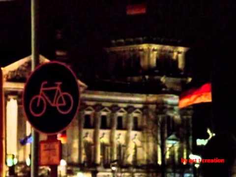 by art t creation 2012 09 23 _ BERLIN BEI NACHT _ short