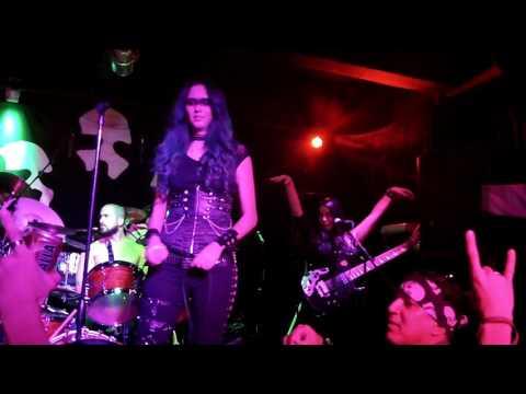 MATRIARCH - Live @ La Respuesta, San Juan, PR - February 22, 2017