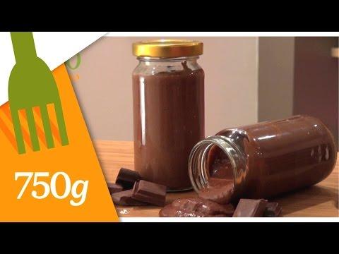 recette-de-pâte-à-tartiner-maison---750g