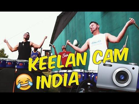 Keelan Cam - New Delhi, India