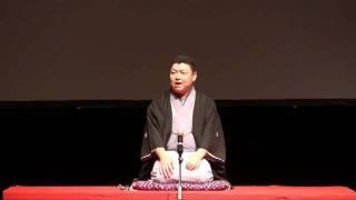 柳亭左龍 英語の小噺 2011