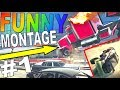 Racing Game FUNNY MONTAGE 1 GTA V The Crew Driver SF Gmod DiRT 3 Mods Etc mp3