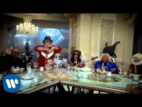 Kid Rock - Cucci Galore [Music Video]