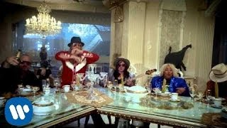 Kid Rock - Cucci Galore [Music Video]