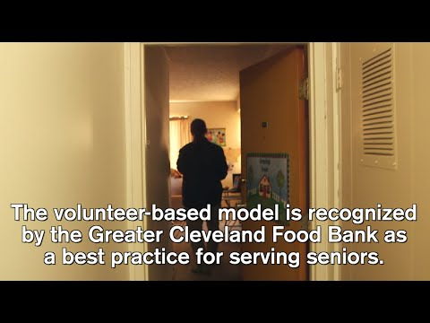 Your Harvest for Hunger donations relieve local low-income seniors (video)