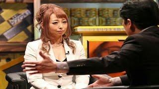 元タレント女医・脇坂英理子、事件後初のTV出演で安藤和津が激怒 | JP ne...