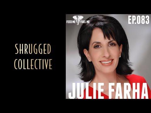 Feed Me Fuel Me — Intuitive Clairvoyance w/ Julie Farha — 83
