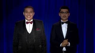 MTV Show - Orolmirzo Safarov #94 (24.04.2017)