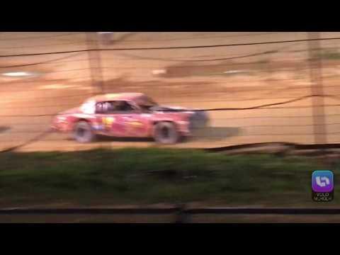 #1w Thunder Feature 6/10/17 Wartburg Speedway