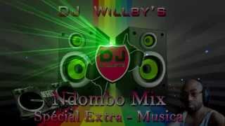 Ndombo Mix  -  Spécial Extra Musica