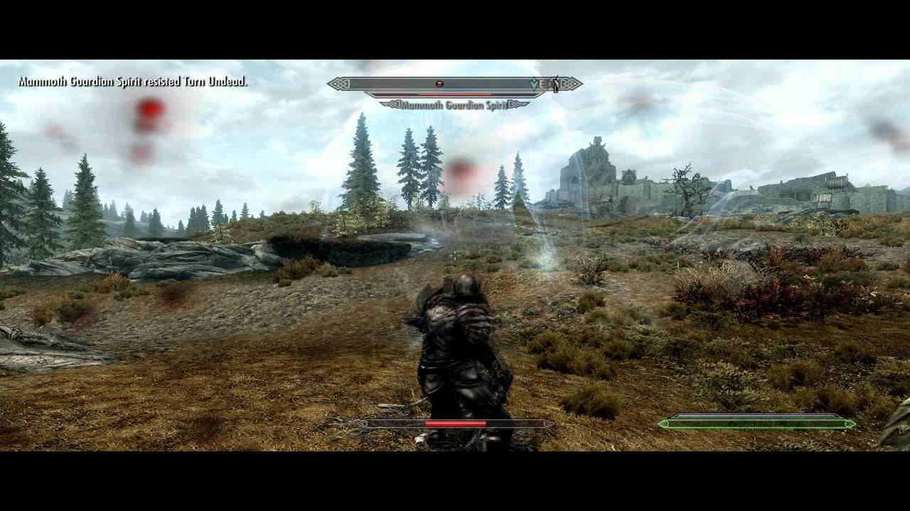Skyrim How To - Spawn Items, NPC's, Perform Sex Changes and Strip People!!!  0 o