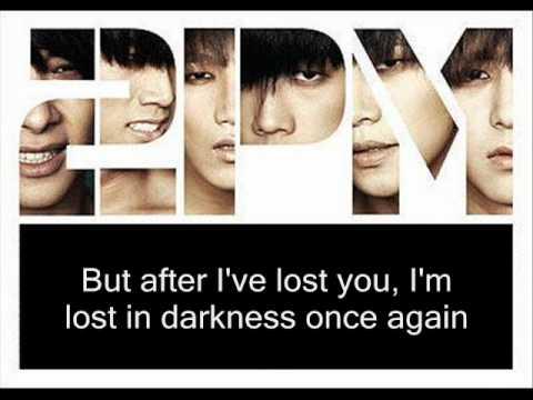 2PM - Gimme Me The Light, english subs